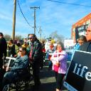 Walk for Life photo album thumbnail 7